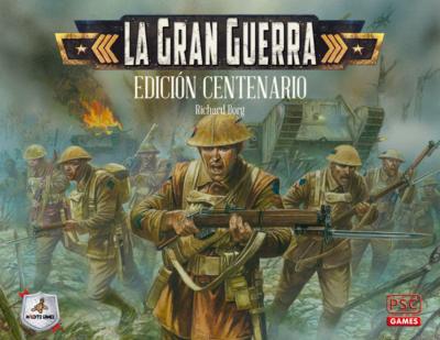 La gran guerra Maldito games