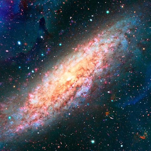 Tapete-galaxia
