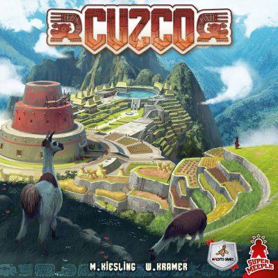 Cuzco estreno mayo