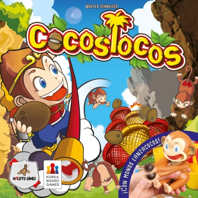 Cocos locos