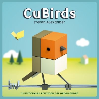 CuBirds maldito games