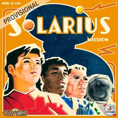 Solarios Mission