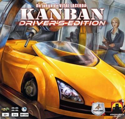 Kanban maldito games