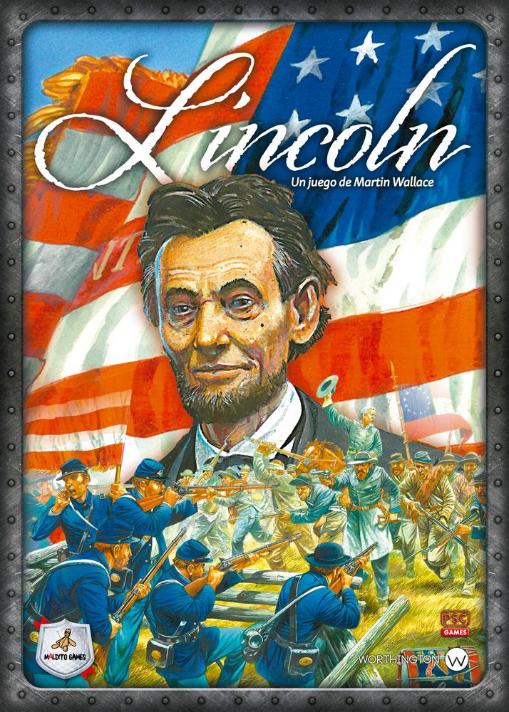 Lincoln juego de mesa