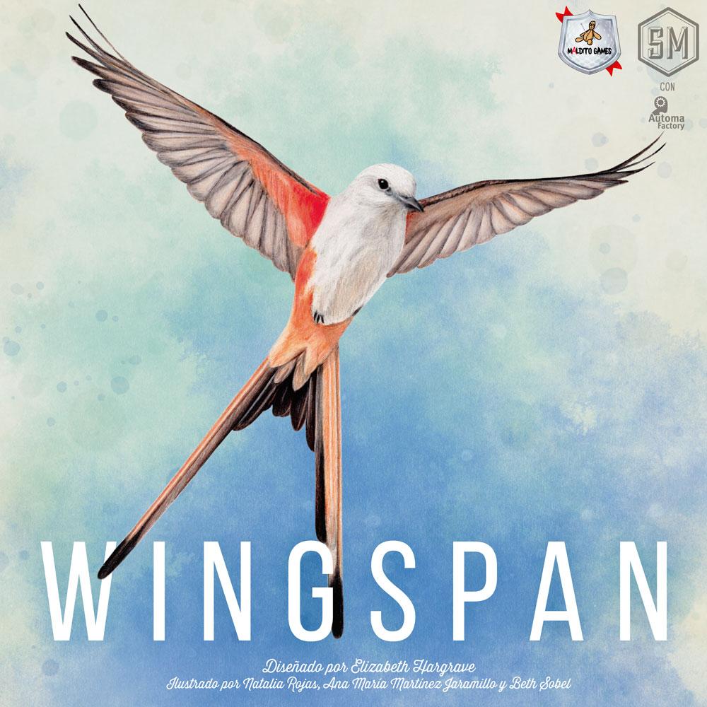 Wingspan | Maldito Games