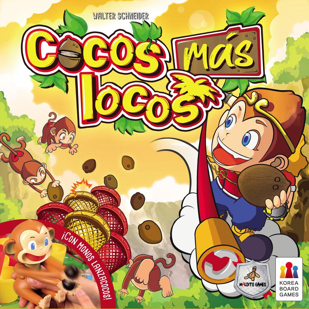 Cocos más locos