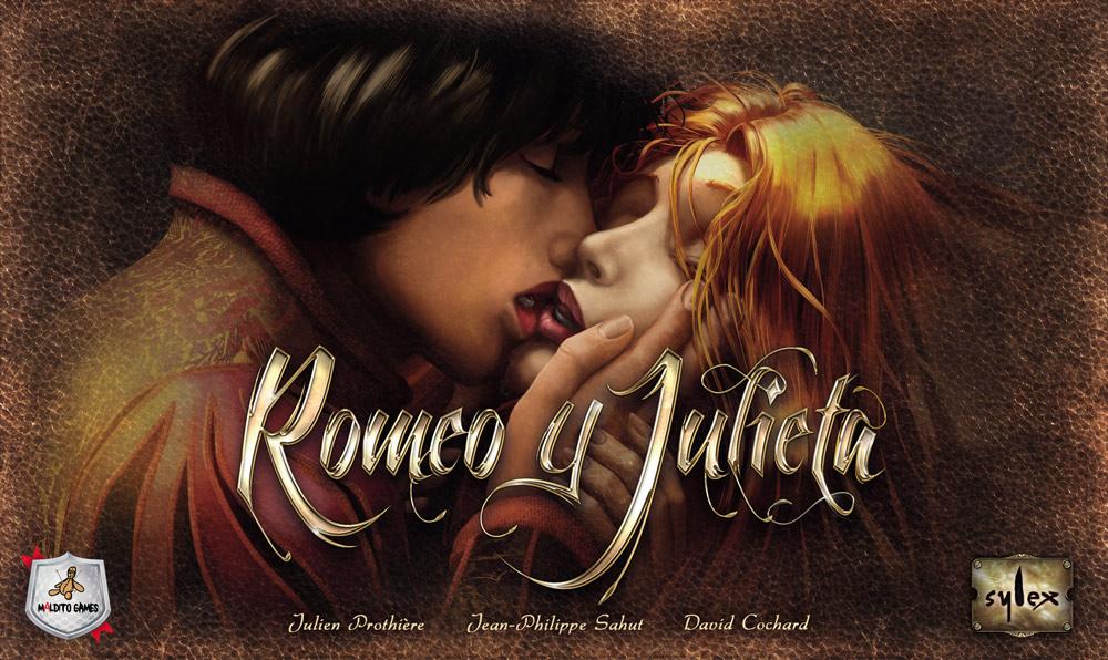 Romeo y Julieta   Maldito Games